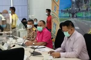 """ภูเก็ตเสนอยกระดับคุมเข้มคนเข้าเกาะหลังพบติดเชื้อสูงขึ้น ส่วนใหญ่เดินทางมาจากนอกพื้นที่ ขณะ """"Phuket Sandbox"""" พบแล้ว 15 คน"""