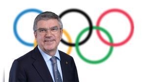 """ปธ.โอลิมปิกสากล งดวิ่งคบเพลิง ลดความเสี่ยงติดเชื้อโควิด-19 ใน """"โตเกียวเกมส์"""""""