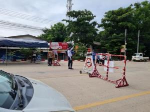 โควิดท่าขี้เหล็กยังหนักวันเดียวตาย 2 ศพ คนไทยตกค้างนับร้อยยังไม่ได้กลับ
