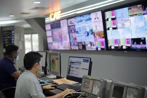 NT รับหน้าที่ดึงสัญญาณสด 'โตเกียว โอลิมปิก2020' ถ่ายทอดให้รับชมผ่านดิจิทัลทีวี