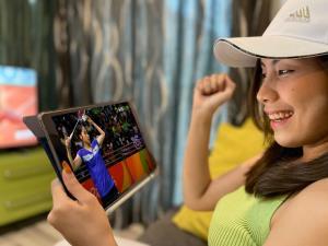 แฟนกีฬาไทย ร่วมเชียร์โอลิมปิก 2020 ฟรี!! AIS ยิงสดทุกแมทช์ ครบทุกกีฬา