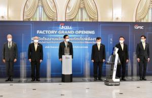 นายกฯ ส่งเสริมเทคโนโลยีด้านพลังงานสมัยใหม่ สอดรับเป้าหมายการส่งเสริมยานยนต์ไฟฟ้าของไทย