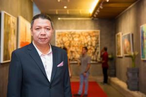 เซ็นทรัลพัฒนาดึงศิลปินชาวภูเก็ต ส่งเสริมการท่องเที่ยว