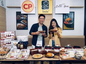 ซีพีเอฟดูแลผู้ประกอบการร้านอาหารใช้กลยุทธ์การตลาดดิจิทัลเพิ่มยอดขาย ช่วยลูกค้าฝ่าวิกฤตโควิด-19