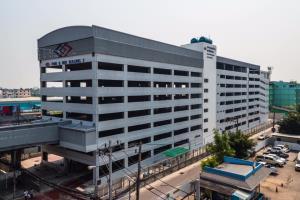 รฟม.เตรียมเปิดสถานีชาร์จไฟรถยนต์ ที่อาคารจอดรถ MRT