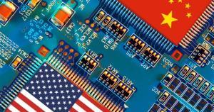 จีนโต้ตอบในสงครามเทคโนโลยี ด้วยการข่มขู่ตัดขาดไม่ให้สหรัฐฯเข้าถึง 'ข้อมูล' ที่เก็บเอาไว้มากมายมหาศาลของแดนมังกร
