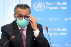 อนามัยโลกย้ำโอลิมปิกเลี่ยงโควิดไม่ได้ ต้องวัดความสำเร็จที่การตัดวงจรระบาด