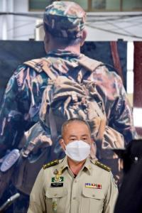กรมอุทยานฯ สืบสานพระราชปณิธานรัชกาลที่ ๙ ปลูกพืชอาหารช้างด้วยเทคนิคโปรยเมล็ดด้วยอากาศยานดึงช้างกลับป่า