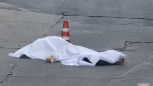 สรุปไทม์ไลน์ ชายเร่ร่อนป่วยโควิด ดับกลางถนน ตรอกบ้านพานถม รอเก็บศพ 5 ชม.