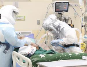 แพทย์รามา เผยหมวกPAPR ช่วยSAVEหมอทั่วประเทศสู้โควิด