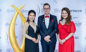 PropertyGuru Thailand Property Awards เพิ่มสาขารางวัลใหม่ อสังหาฯ เด่นภาคเหนือ-ใต้