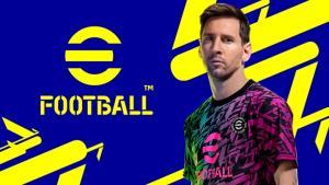 """เกมบอลวินนิ่ง PES เปลี่ยนชื่อใหม่ """"eFootball"""" เปิดให้เล่นฟรี"""