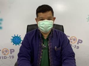 คกก.โรคติดต่อเชียงใหม่สั่งปิด 2 สถานที่หยุดการระบาดเชื้อโควิด-19