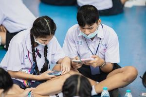 สถานทูตออสเตรเลีย แนะเด็กไทยใช้ Thailand learning เป็นทางเลือกในการเรียนรู้ตลอดชีวิต ถึงโควิด-19 แพร่ระบาดก็สามารถหาความรู้ได้
