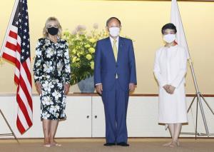 """วุ่นวินาทีสุดท้าย! เคสไวรัสโตเกียวพุ่งเกือบ 2 พันสาหัสก่อนเปิดโอลิมปิก """"ผ.อ.ฝ่ายพิธีการ""""ถูกไล่ออกฐานเคยล้อเลียนเหตุการณ์สังหารหมู่ชาวยิว"""