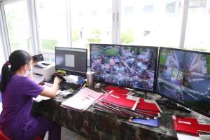 กองทัพบกเผยโรงพยาบาสนามกองทัพบก-โรงพยาบาลค่ายทั่วประเทศ รับผู้ป่วยโควิด-19