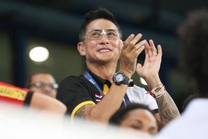 จุตินันท์ ภิรมย์ภักดี ประธานคณะกรรมการพาราลิมปิกแห่งประเทศไทย