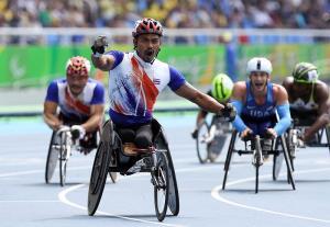 เชียร์นักกีฬาไทยสู้ศึก โอลิมปิก-พาราลิมปิก โตเกียว 2020