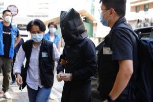 ตำรวจฮ่องกงบุกจับ 5 ผู้ต้องสงสัยผลิต 'สื่อปลุกระดม' เสี้ยมเยาวชนเกลียดชังรัฐบาล