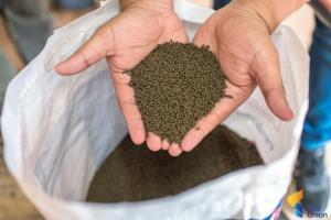 TFMยื่นไฟลิ่งเสนอขายIPO 109.30 ล้านหุ้น รุกธุรกิจอาหารสัตว์น้ำ