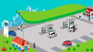 NT จับมือบางจากฯ นำ 5G เสริมประสิทธิภาพการแข่งขันทั้งธุรกิจน้ำมัน และธุรกิจในเครือ