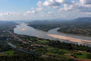 สหรัฐฯ เผยแฮกเกอร์จีนล้วงข้อมูลแม่น้ำโขงจากกระทรวงต่างประเทศกัมพูชา