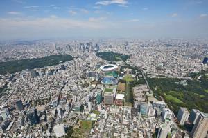เตรียมชมพิธีเปิด 'โอลิมปิก 2020' สุดตระการตา! ยิงสดจากญี่ปุ่น ทาง True4U, NBT และ ThaiPBS