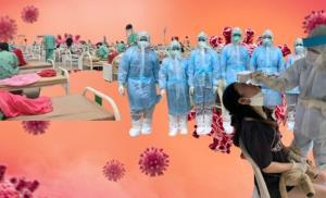 หวั่นผู้ติดเชื้อโควิด-19 ใน กทม.อาจถึง 5 แสนคน แพทย์ชนบทวอน 'รัฐ-เอกชน' เร่งจัดระบบรองรับ!