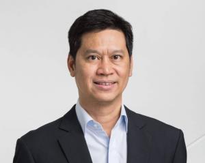 เอกภาวิน สุขอนันต์ ผู้จัดการประจำประเทศไทย บริษัท VMware