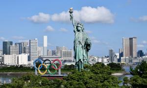 โตเกียวโอลิมปิกเปิดฉากวันนี้ ญี่ปุ่นตั้งเป้ากวาดเหรียญมากเป็นประวัติการณ์