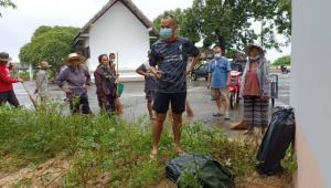 ผงะ! ชาวบ้านลงแรงพัฒนาป่าช้าใกล้ชายแดนแม่สาย เจอถุงซุกไอซ์ถึง 60 กิโลฯ