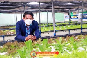 สสส.ส่งทีมพี่เลี้ยงลงสงขลา สอนทักษะชาวปาดังฯทำการเกษตรรับมือทุกวิกฤต