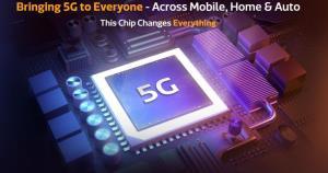 MediaTek ชี้ 5G ไทยโตก้าวกระโดด คาดสิ้นปีมีการใช้งานมากกว่า 5 ล้านเครื่อง