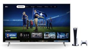 เจ้าของเครื่อง PlayStation 5 รับสิทธิ์ดู Apple TV+ ฟรี 6 เดือน
