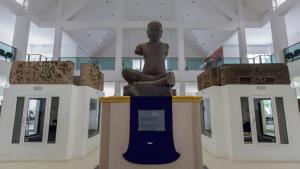 """เที่ยวทิพย์ปลอดภัย กับ""""พิพิธภัณฑสถานแห่งชาติ 41 แห่ง"""" และ """"โบราณวัตถุ 360 องศา"""" สุขใจเสมือนจริง"""