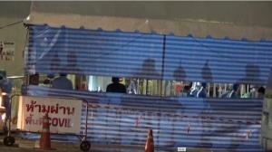 ไม่พอจริงๆ ไม่ถึง 3 วันผู้ป่วยเตียงล้นออกมานอกโรงพยาบาลสระบุรีอีกแล้ว