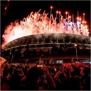 """สุดเศร้าโควิด-19 เป็นเหตุ """"พิธีเปิดโตเกียวโอลิมปิก 2020"""" มีเรตติ้งตัวเลขผู้ชมในสหรัฐฯ ต่ำสุดในรอบ 33 ปี"""