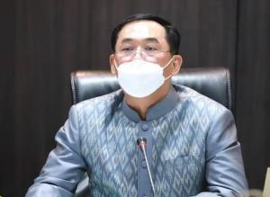 """""""อนุชา"""" เผยกว่า 593 วัดทั่วไทย ร่วมเจตนารมณ์ เผาศพโควิดฟรีไม่มีค่าใช้จ่าย"""