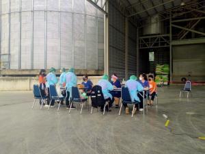 คลัสเตอร์ฟาร์มไก่เชียงใหม่ลามหนัก เจอติดเชื้อโควิด-19 เพิ่ม 41 ราย-แจงผู้เสียชีวิต 1 รายล่าสุดเป็นชายสูงอายุ