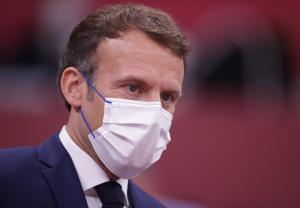 ไม่ใช่เสรีภาพ! ปธน.ฝรั่งเศสตำหนิคนปฏิเสธฉีดวัคซีนโควิด ชี้ฆ่าชีวิตผู้อื่นจากความเห็นแก่ตัว