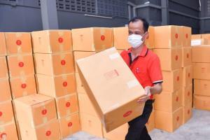 ไปรษณีย์ไทยแจงเหตุปิดทำการชั่วคราวในบางพื้นที่ ส่งผลกระทบนำจ่ายล่าช้า