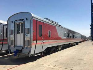 เริ่มพรุ่งนี้ (27 ก.ค.) คมนาคมจัดรถไฟขบวนพิเศษส่งผู้ป่วยโควิด 137 คนกลับไปรักษาตัว 7 จังหวัดอีสานใต้
