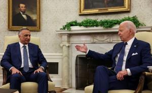 พอแล้ว! สหรัฐฯ จะยุติภารกิจสู้รบในอิรักช่วงสิ้นปี ราว 18 ปีหลังยกพลบุกโค่นซัดดัม