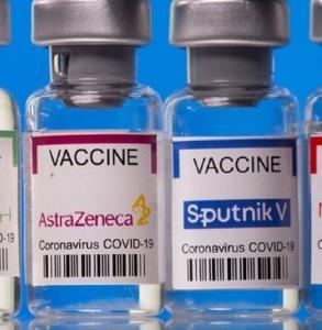 เอาด้วย!รัสเซียอนุมัติทดลองฉีดวัคซีนโควิดสลับ'แอสตร้าฯ-สปุตนิกวี'