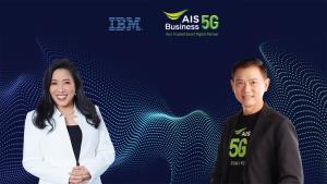 AIS Business จับมือ IBM ให้คำปรึกษาองค์กรธุรกิจที่ใช้งาน Open SourceบนLocal Cloud