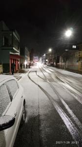 โลกวิปริต! รัฐบราซิลเจอหิมะตกเป็นครั้งแรกในรอบหลายสิบปี (ชมคลิป)