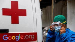 Google มอบเงินช่วยเหลือวิกฤตโควิด-19 ในไทยกว่า 10 ล้านบาท