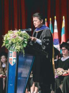 ดร.วีระชัย เตชะวิจิตร์ ได้รับการแต่งตั้งเป็นกรรมการสภามหาวิทยาลัยผู้ทรงคุณวุฒิของมหาวิทยาลัยหัวเฉียวเฉลิมพระเกียรติ