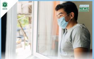 กรมอนามัย เผยผลอนามัยโพล ชี้ คนไทยสวมหน้ากากในบ้านน้อย วอนให้สวมเมื่อพูดคุย ลดแพร่เชื้อในบ้าน