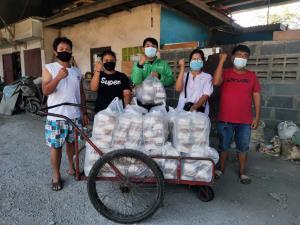 "LINE MAN Wongnai ร่วมกับ Woody World ส่ง ""ข้าวกล่องต่อชีวิต"" ช่วยชุมชนเดือดร้อนกว่า 80 แห่ง ต่อเนื่องทุกวันกว่า 3 เดือน"